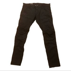 GSTAR RAW Elwood 5620 Super Slim 3D pants 38x34